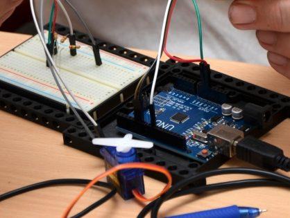 Kroužky technického zaměření - nabídka pro studenty