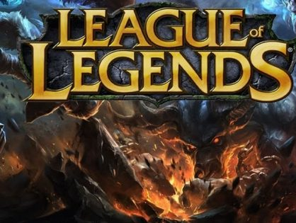 Druzí v League of Legends - turnaj o ePohár rektora UHK