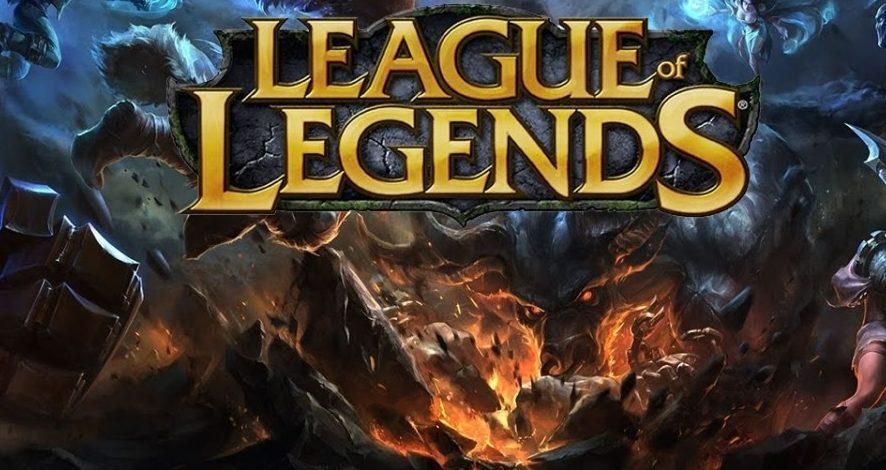 Druzí v League of Legends - turnaj o ePohár rektora UHK
