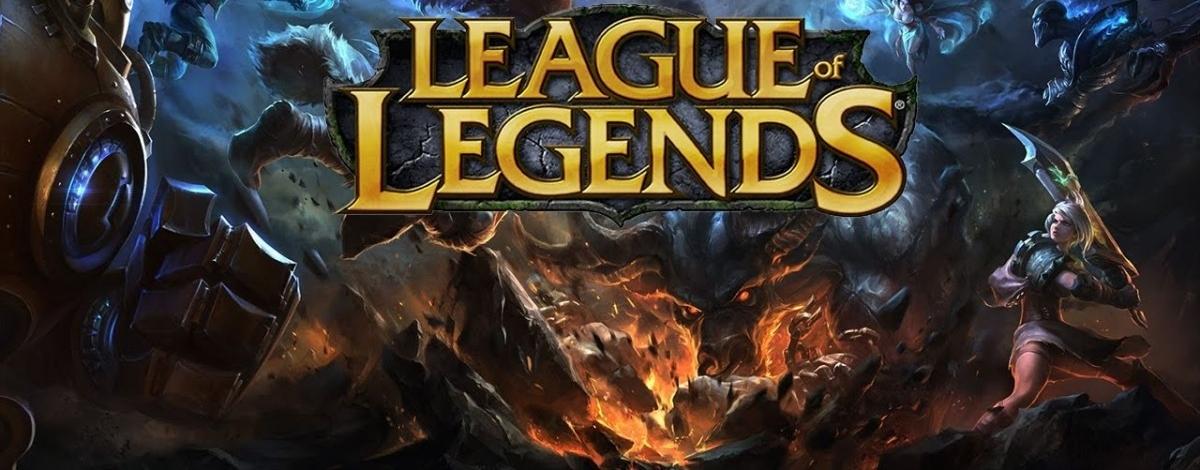 Druzí vLeague of Legends – turnaj oePohár rektora UHK