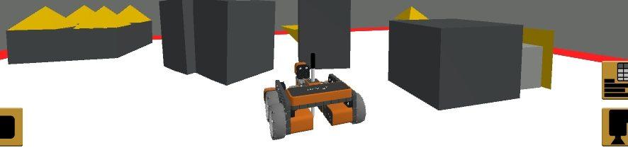 Nejlepší robot - ničitel hradů je z Jiráskova gymnázia