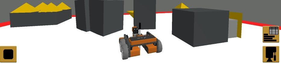 Nejlepší robot – ničitel hradů je zJiráskova gymnázia
