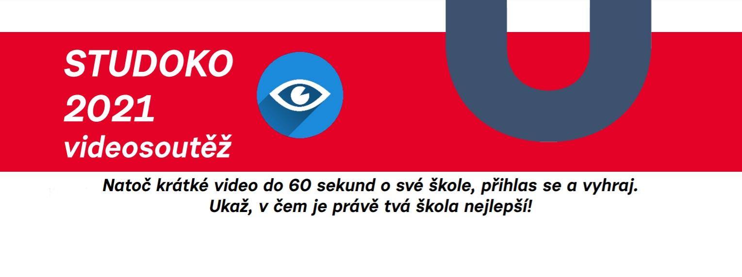 Videosoutěž STUDOKO – natoč video osvé škole